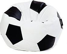 MiPuf - Puff Futbol Original - 120cm diámetro -