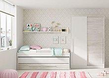 Miroytengo Pack Muebles habitación Infantil