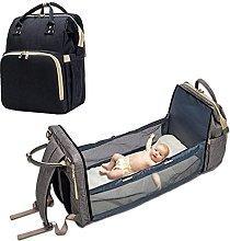 MISINIO Mochila para bebés Bebé Ligero Bebé de