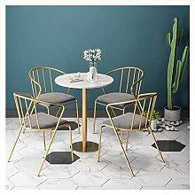 MJK Sillas de escritorio, sillas de comedor,