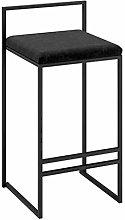 MJK Sillas de escritorio, sillas de taburete de
