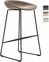 MJK Sillas de escritorio, taburete de bar, silla