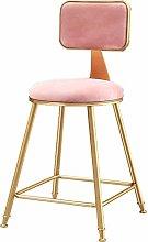 MJK Sillas de escritorio, taburetes de bar, silla