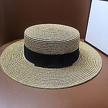 MMAXZ Señoras Sun Sombreros Sombrero de Paja