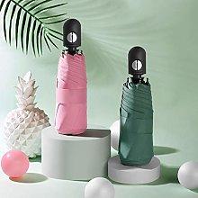 MMWW en sombrilla automática sombrilla para Mujer