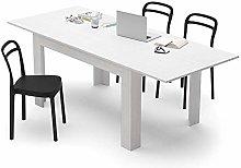 Mobili Fiver, Mesa de Cocina Extensible, Modelo