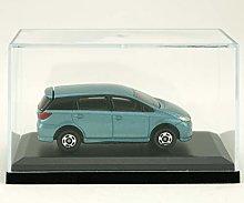 Modelo de coche de juguete, resistente al polvo,