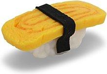 Modelos de sushi japoneses realistas - Imanes de