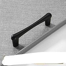 Moderno minimalista ligero gabinete de lujo cajón