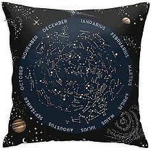 MODORSAN Espacio Galaxy Constelación De La Funda