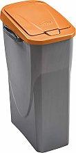 mondex PLS8086-19 Roll Top - Cubo de Basura de