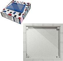 Morton3654Mam Caja expositora de 32 x 32 cm,
