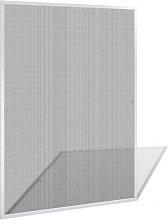 Mosquitera para ventanas 120x140cm Vida XL
