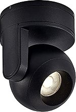 MQJ Lámpara de Acento de Foco de Techo, Accesorio
