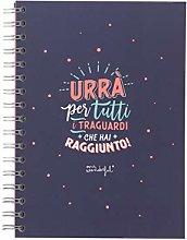 Mr. Wonderful Cuaderno A5 – Un urrá para Todas