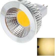 MR16 5W COB LED Foco de luz Bombilla de alta