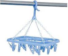 MSV 100465 - Rectangular para secar Calcetines