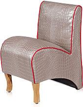 Mucola - Sillón tapizado Sillón para niños