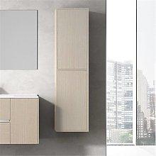Mueble columna crema Florencia TEGLER