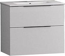 Mueble Compact39 blanco Stillö