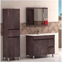 Mueble de baño 100 cm Nilo Futurbaño