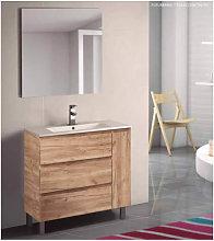 Mueble de baño 100 cm Tallín Futurbaño