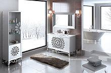 Mueble de baño Avila Dos Sue Lux suspendido o con