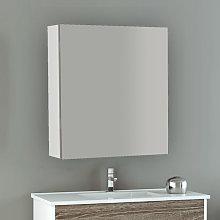Mueble de Baño CAMERINO 60 CM BLANCO