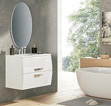 Mueble de baño Campoaras Murano suspendido o con