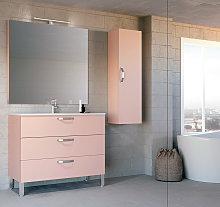 Mueble de baño de Campoaras Neos con patas 3