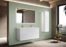 Mueble de baño de Coycama Omega 120cm