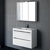 Mueble de baño fondo reducido 39 cm  Loa