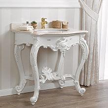 Mueble de baño Luigi Filippo estilo Shabby Chic
