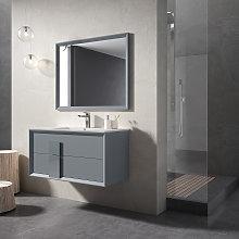 Mueble de baño Viso Bath Decor Cristal III