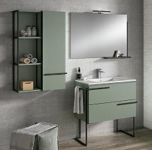 Mueble de baño Viso Bath Scala 6 con patas 2