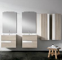 Mueble de baño Viso Bath Vision 3 suspendido 2
