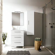 Mueble de baño Viso Bath Vita Noa con patas 3