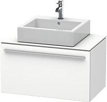 Mueble de baño X-Large para consola 6501, 1