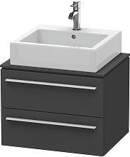 Mueble de baño X-Large para consola 6510, 2