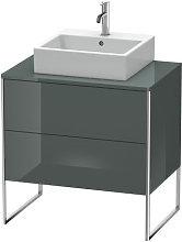 Mueble de baño XSquare de 80,0 x 54,8 cm, 2