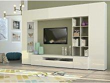 Mueble de salón Made in Italy, Base de soporte