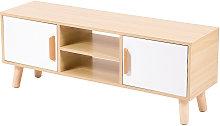 Mueble de TV, mesa de café para TV, consola de