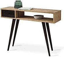 Mueble Recibidor-Entrada, Diseño