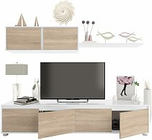 Mueble Salon TV Home