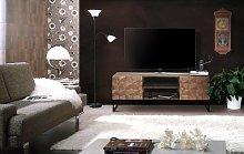 Mueble Tv Vintage Rf. 6731