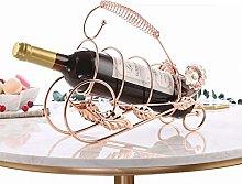 MUMUMI el Estante de Exhibición Del Vino, la