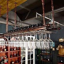 MUMUMI Estante de Exhibición de Vino, Soporte de