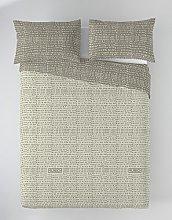 Munich Funda NÓRDICA Osaka Grey 2 P. Cama 90 CM