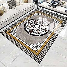 Murales de piso simples Papel tapiz 3D