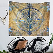 muyichen Tapiz Mandala Impresión En HD Alfombra